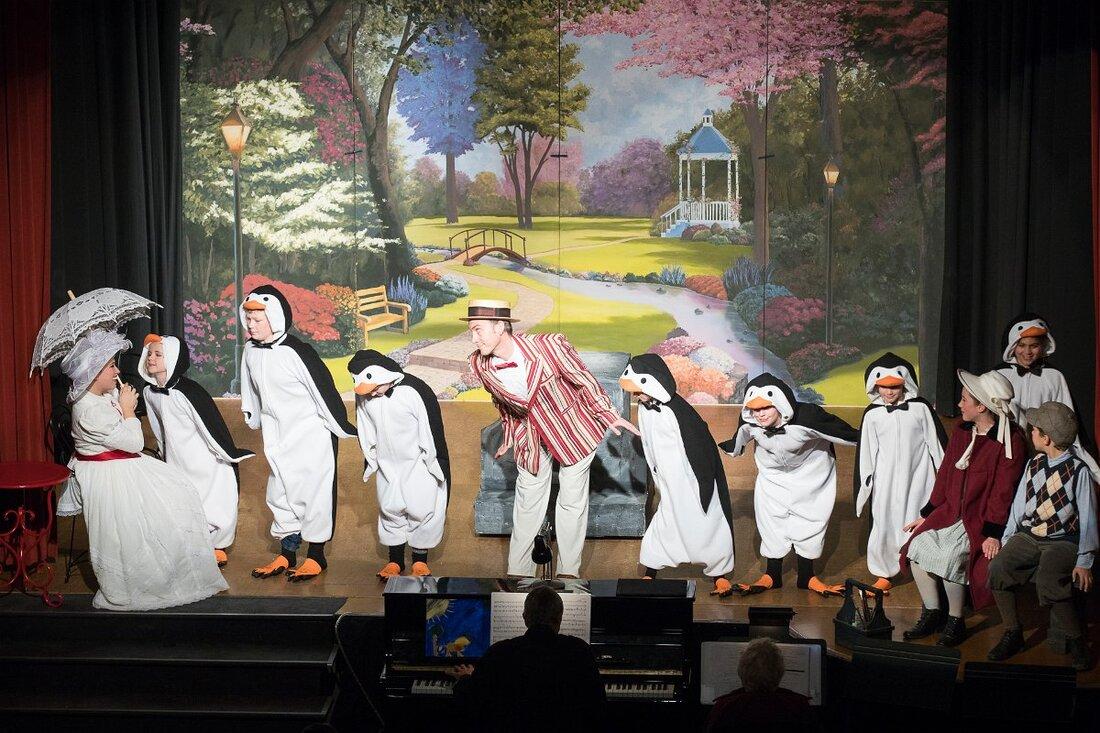 liberty theater dayton wa
